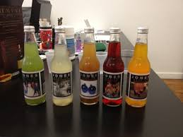 we taste test a jones soda thanksgiving pack from 2005