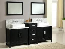 sinks brown vessel sink bathroom vanities pedestal bowl pedestal