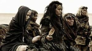Mad Max Costume How To Cosplay As Any Character From U0027mad Max Fury Road U0027 The