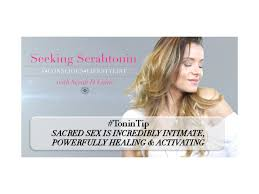 Seeking Season One Episode 1 What Is Conscious Relationship Sacred Chapter 1 Ep 4
