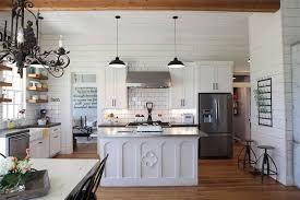 Kitchen Joanna Gaines Reveals The Favorite Part Of Her Kitchen U0027i Stalked