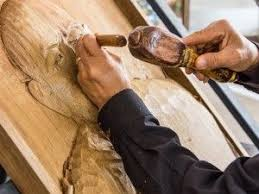 Wood Carving Projects For Beginners by 50 Best Carving For Beginners Images On Pinterest Chip Carving