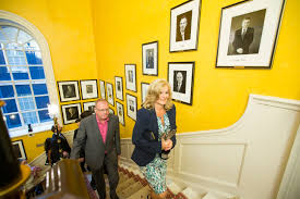 Number 10 Downing Street Floor Plan Pride Of Britain 2014 Award Winners Attend A Reception At 10