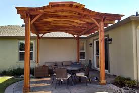 patio wood patio covering ideas with rattan chairs rectangle