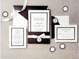 wedding invitation sets top album of diy wedding invitations kits for your inspiration