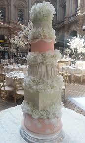 marvellous and amazing ideas for wedding cake decoration