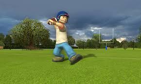 backyard sports rookie rush screenshots video game news videos