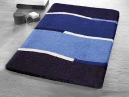 Blue Bathroom Rugs Royal Blue Bathroom Rugs Thedancingparent Com