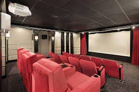 houston home theater amenities abhinandan a project by klp projects