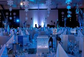 theme decor ideas top class ideas winter theme party decorations stylishmods home