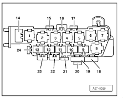 a4 b5 1 8t overheating challenge engine runs normal for about