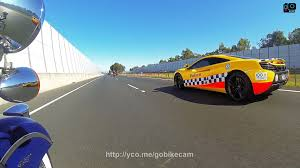 police mclaren mclaren police car 650s mclaren loaned to nsw police youtube