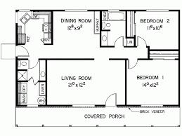 simple home floor plans simple ranch floor plans