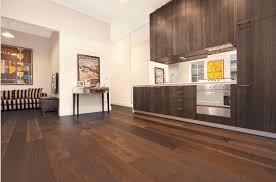 stained kitchen cabinets with hardwood floors flooring trend matte finish hardwood arimar hardwood