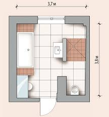 Bathroom Remodel Floor Plans Personalized Modern Bathroom Design Created By Ergonomic Space