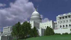 olmsted s plan for the u s capitol youtube