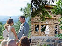 cheap wedding venues in colorado castle mountain wedding wedding venues denver and castles