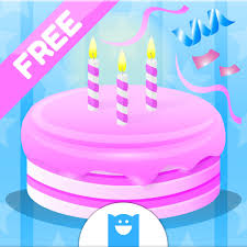 cake maker kids dessert cooking game on the app store