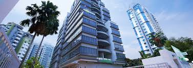 singapore apartments fortville serviced apartments singapore kaiproperty