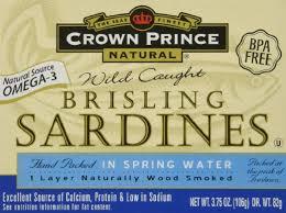 King Oscar Sardines Mediterranean Style - buy king oscar mediterranean style sardines 3 75 oz in cheap