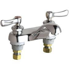 4 Inch Center Faucet Centerset Bathroom Faucets 4 Inch Spread Center Set Lavatory