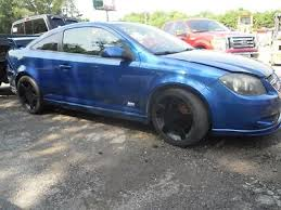 used chevrolet cobalt bumpers for sale