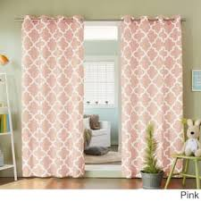 Pink Velvet Curtains Pink Velvet Curtains Drapes For Less Overstock