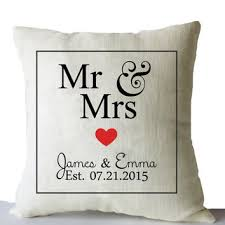 personalized wedding gifts personalized wedding gift engagement gift from amorebeaute on