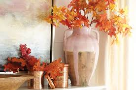 How To Decorate Your House For Fall - 3 ways to decorate your mantel for fall how to decorate