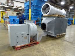 5000 cfm radiator fan used fume scrubber hartzell 5000 cfm horizontal fume scrubber