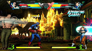 ultimate marvel ultimate marvel vs capcom 3 for pc review rating pcmag