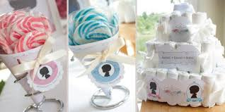 decorations for baby shower baby shower gender reveal themes hnc