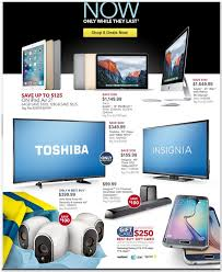 best buy s black friday 2015 ad posted tvs iphone 6s