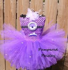 Minion Halloween Costume Baby Minion 25 Evil Minion Costume Ideas Purple Minions
