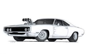 fast and furious cars pencil art of fast and furious movie cars drawing of sketch