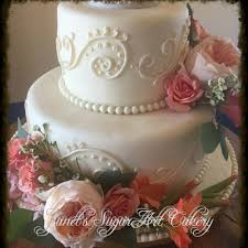 Cake Decorating Supplies Chesterfield Best Wedding Cake In Chesterfield Janet U0027s Sugar Art Cakery