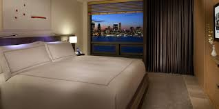 hudson river view suites conrad new york