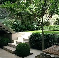 best minimalist garden ideas on lighting modern gardens small