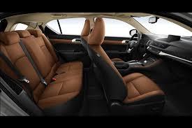 xe lexus ct lexus ct 200h phiên bản facelift 2014 được nâng cấp nhẹ giá từ