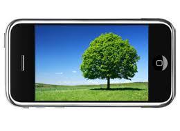 iphone tree iida designmatters