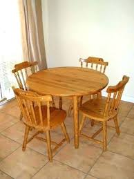 wood kitchen furniture solid wood kitchen table and chairs square rustic dining table chic