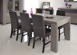 table et chaises salle manger magnifique table chaise salle a manger de contemporaine extensible