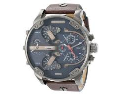 Mens Rugged Fashion Diesel Mens Watches Bold And Rugged Project Fellowship U2013 Project
