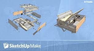 re introducing sketchup make sketchup blog