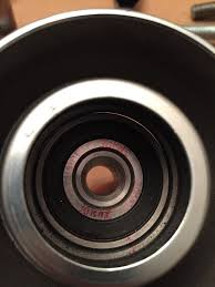 lexus rx400h owners forum serpentine belt tensioner pulley bearing 04 09 lexus rx330