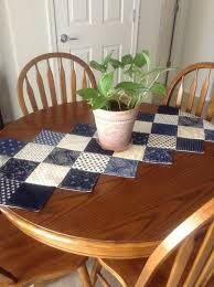 zig zag table runner 2069 best i love table runners images on pinterest christmas