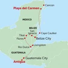 bureau de change tours guatemala tours