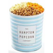 hton popcorn company