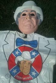Humpty Dumpty Halloween Costume Boss Hogg