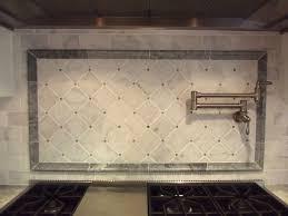 Marble Kitchen Backsplash Tile Ideas Latest Kitchen Ideas - Marble kitchen backsplash